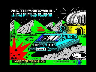 Invasion (Invasion)