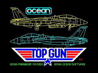 Top Gun (Top Gun)
