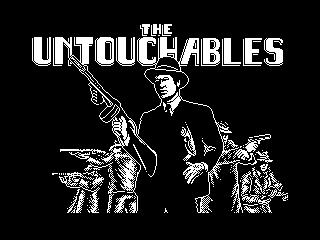 Untouchables, The (Untouchables, The)