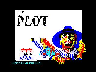 Plot, The (Plot, The)