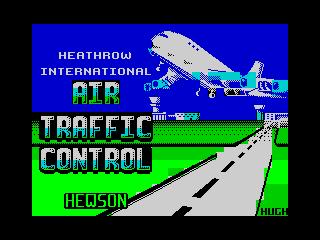 Heathrow International Air Traffic Control (Heathrow International Air Traffic Control)