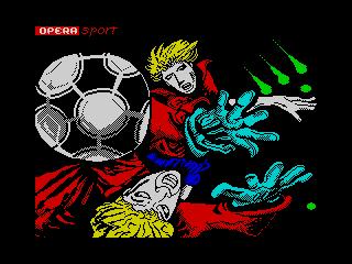 Mundial de Futbol (Mundial de Futbol)