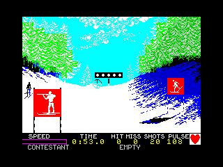 Winter Games 8 (Winter Games 8)