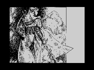 Lazarus 6 (Lazarus 6)