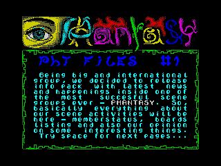Phantasy files 02 (Phantasy files 02)