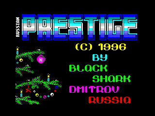 Russian Prestige 07 (Russian Prestige 07)
