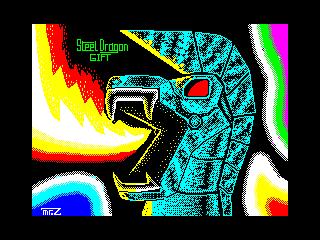 Steel Dragon (Steel Dragon)