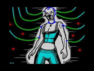 Cyber (Cyber)