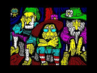 3 Dwarves (3 Dwarves)