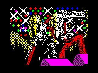 Judas Priest (Judas Priest)
