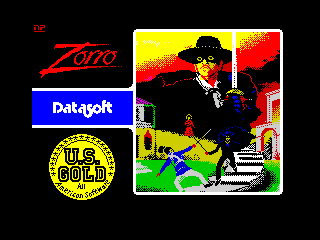 Zorro Ver.2 (Zorro Ver.2)