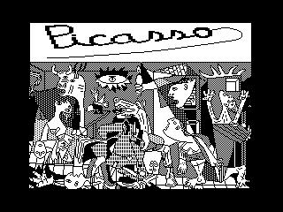 Picasso (Picasso)