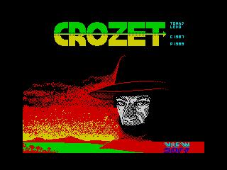 Crozet (Crozet)