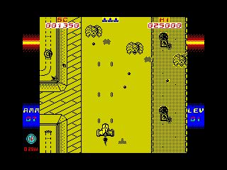 Gamma Wars (Mock-up screen) (Gamma Wars (Mock-up screen))