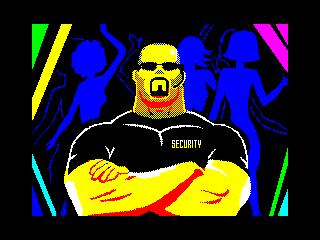 Security (Security)