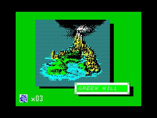 Greenhill (Greenhill)
