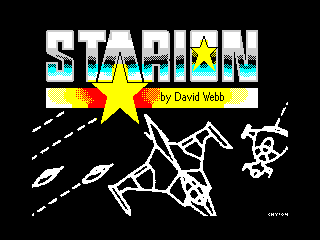 Starionscr (Starionscr)
