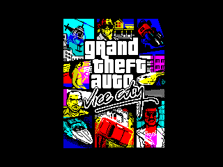 GTA Vice City (GTA Vice City)