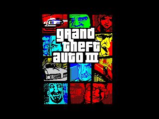 GTA III (GTA III)