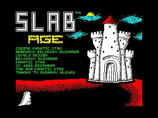 Slab Age (Slab Age)