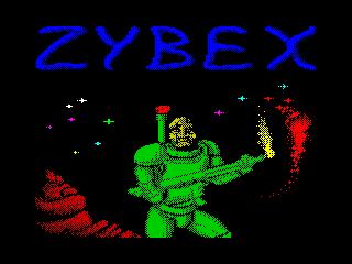 Zybex (Zybex)