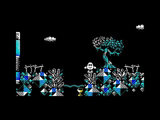 Crystal Kingdom Dizzy in-game 12 (Crystal Kingdom Dizzy in-game 12)