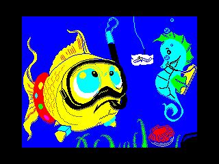 undersea world (undersea world)
