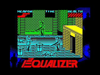 Equalizer (Equalizer)