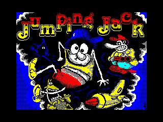 Jumping Jack (Jumping Jack)