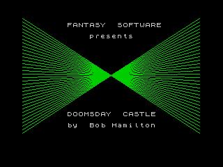 Doomsday Castle (Doomsday Castle)