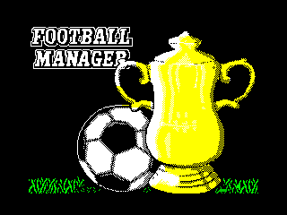 Football Manager (Football Manager)