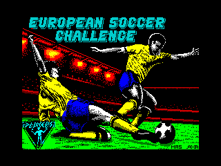 European Soccer Challenge (European Soccer Challenge)