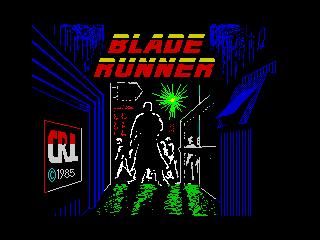Blade Runner (Blade Runner)