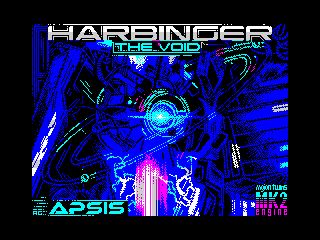 Harbinger. The Void. Side C (Harbinger. The Void. Side C)