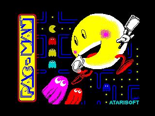 Pac-Man (Pac-Man)
