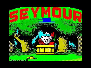 Seymour - Take One! (Seymour - Take One!)