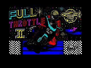 Full Throttle 2 (Full Throttle 2)