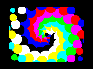 Rainbow Dragon (Rainbow Dragon)