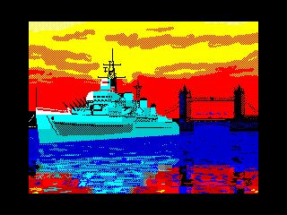 HMS Belfast (HMS Belfast)