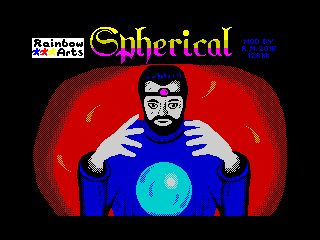 Spherical (Spherical)