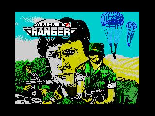 Airborne Ranger (Airborne Ranger)