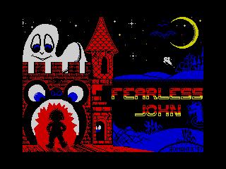 Fearless John (Fearless John)
