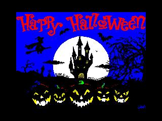 Halloween 2018 (Halloween 2018)
