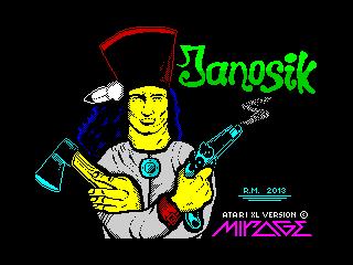 Janosik (Janosik)
