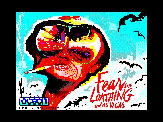Fear & Loathing in Las Vegas (Fear & Loathing in Las Vegas)