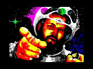 Spaceman (Spaceman)