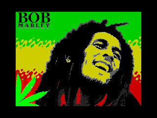 Tribute to Bob Marley (Tribute to Bob Marley)