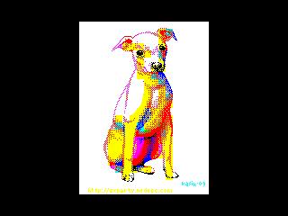 Dog  (Dog )