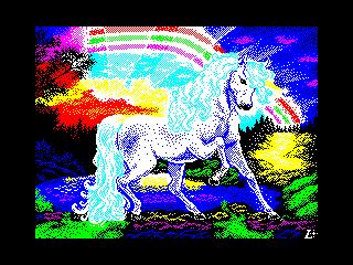 Unicorn (Unicorn)