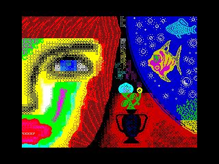 Lady&Fish (Lady&Fish)